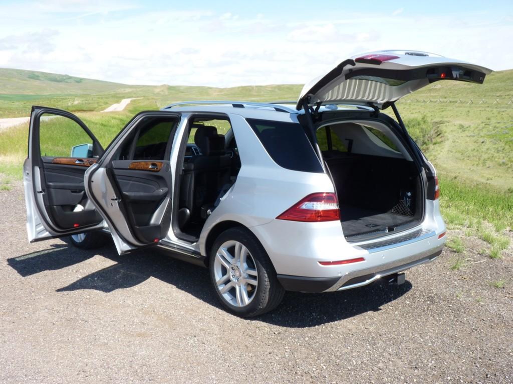 Image 2012 mercedes benz ml350 bluetec size 1024 x 768 for Mercedes benz ml350 bluetec review
