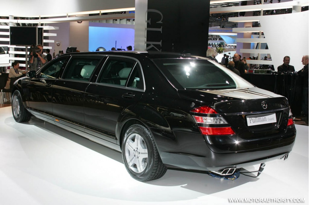 Image 2009 mercedes benz s600 pullman size 1024 x 682 for 2008 mercedes benz s600 for sale