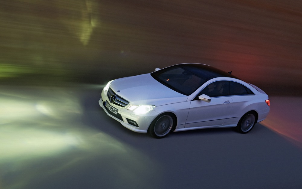 Mercedes Prepping E-Class Black Series, Beefier C63 AMG