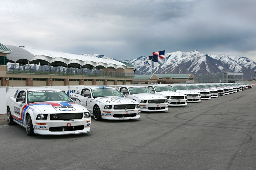 Miller Motorsports Park Purchases All Remaining Fr500s