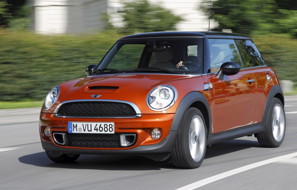 To Win A Brand-New Mini Cooper, He Got Tattooed WHERE?