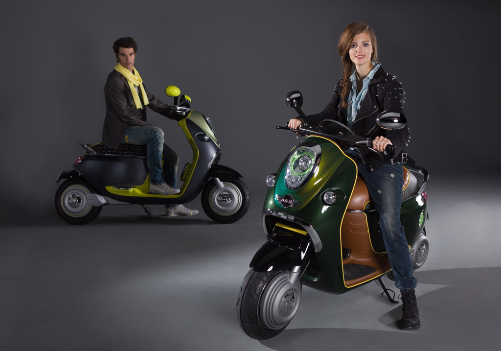 High Gas Prices Mean More Scooters On The Road -- But Are They Right For You?