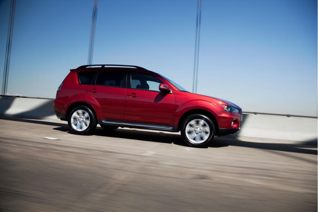2010 Suzuki Grand Vitara Limited: off-road, four-wheel-drive capability