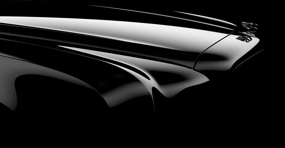 New Grand Bentley (Arnage Replacement)