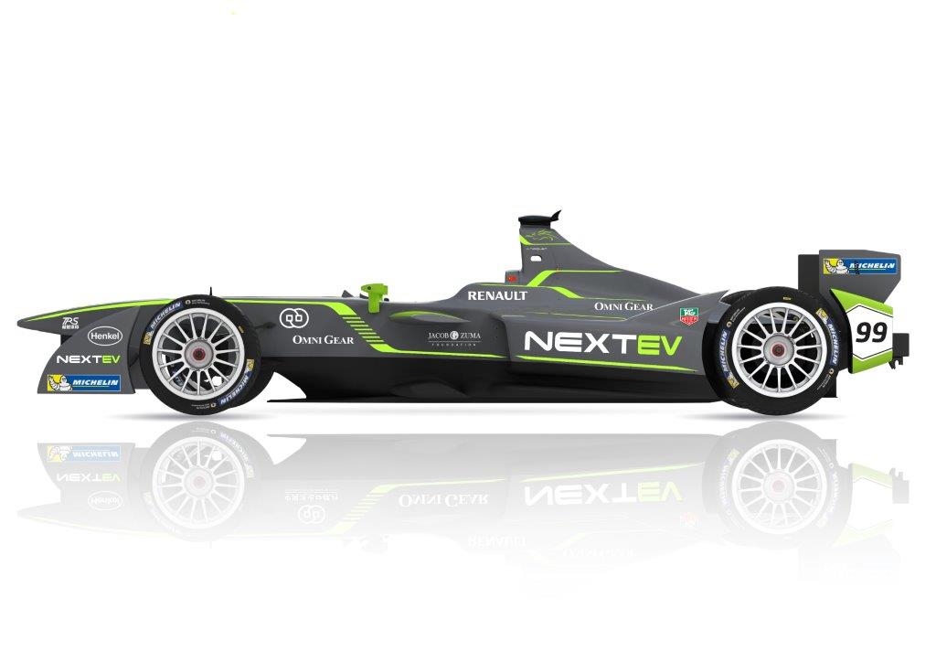 china 39 s nextev gunning for tesla promises 1 000 hp supercar by 2016. Black Bedroom Furniture Sets. Home Design Ideas