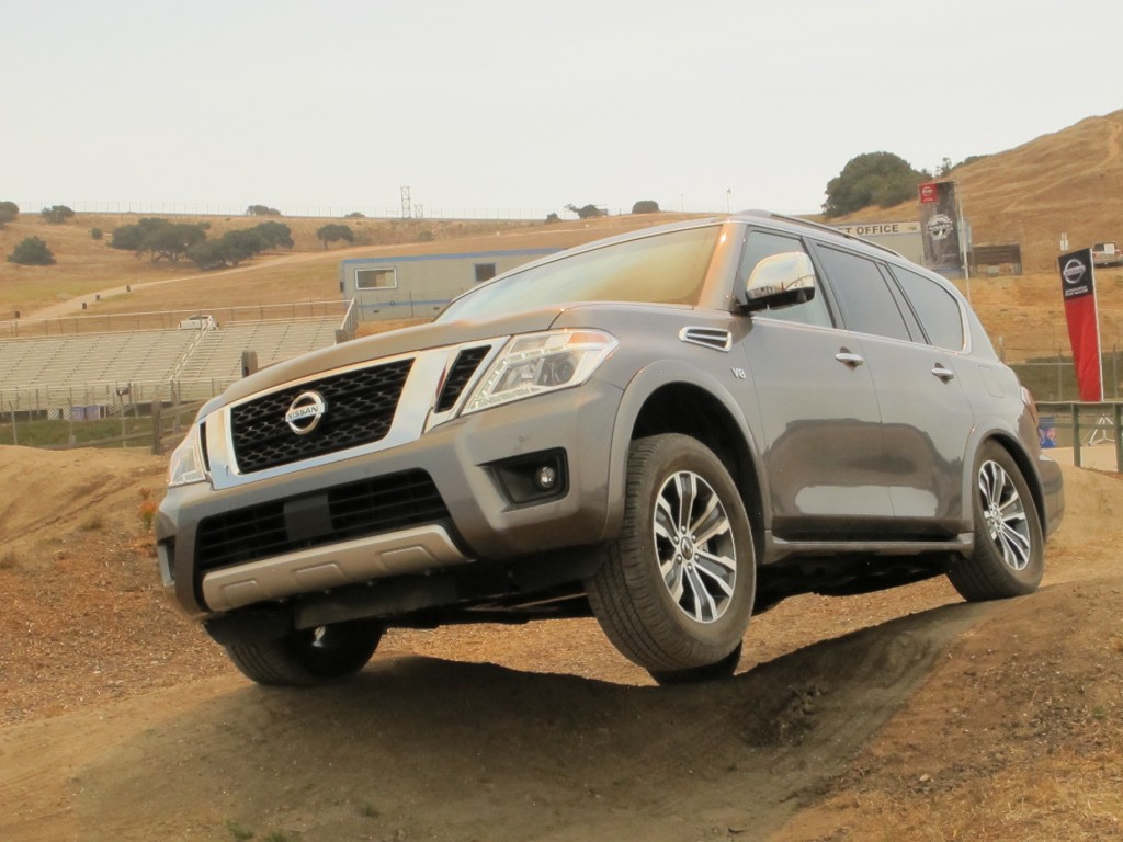 What's New for 2017: Nissan