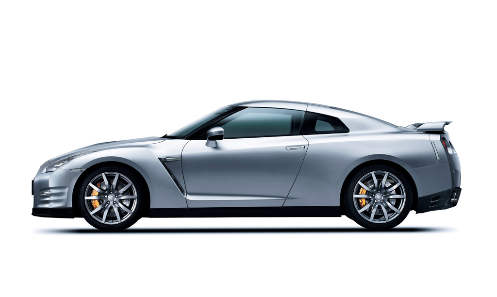 2012 Nissan Gt R Review Ratings Specs Prices And
