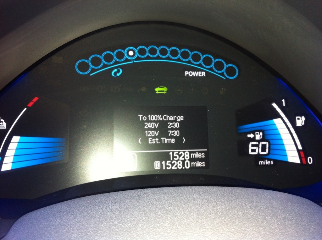 Nissan Leaf Gets Extended Warranty In Wake Of Consumer Complaints