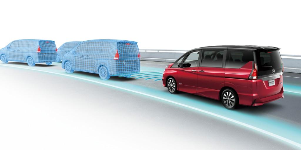 Nissan unveils ProPILOT, its answer to Tesla's Autopilot: video