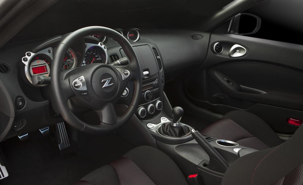 2009 Nissan 370Z NISMO