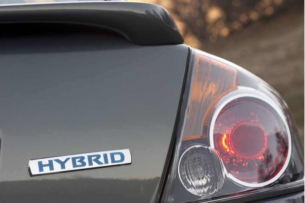 Frugal Shopper: The Ten Most Discounted Hybrid Models