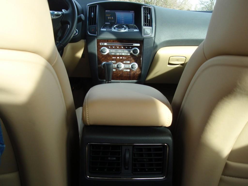 2010 Nissan Maxima 3.5 SV Premium Package