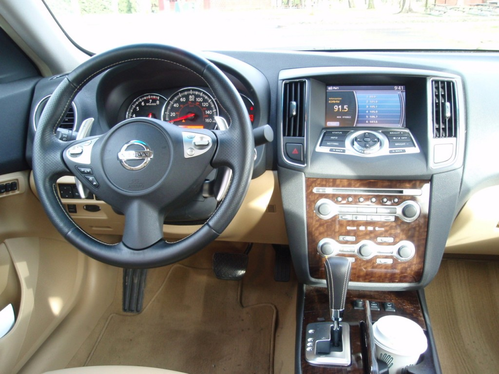 image 2010 nissan maxima 3 5 sv premium package size 1024 x 768 type gif posted on march. Black Bedroom Furniture Sets. Home Design Ideas