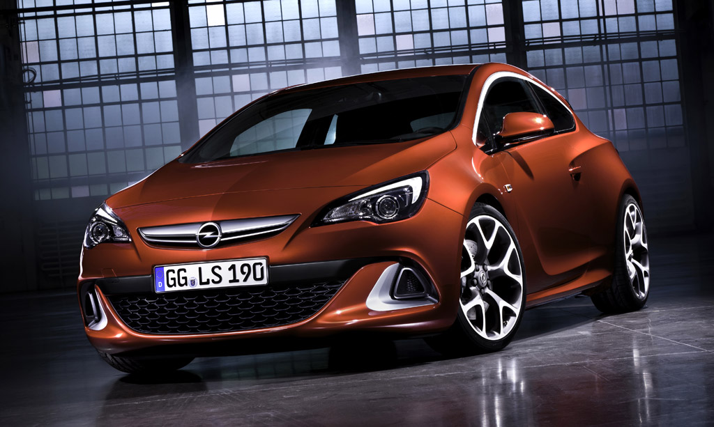 opel astra opc revealed buick version still in contention. Black Bedroom Furniture Sets. Home Design Ideas