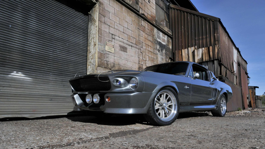 original eleanor mustang from gone in 60 seconds coming up for auction - Shelby Mustang Gone In 60 Seconds