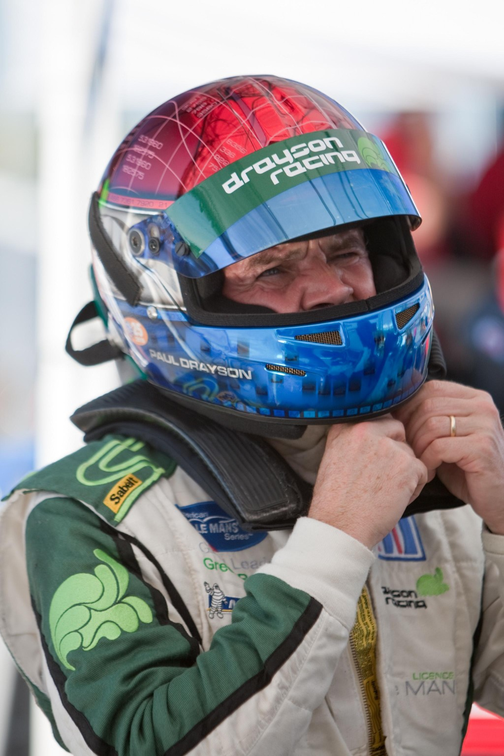 Paul Drayson, Drayson Racing