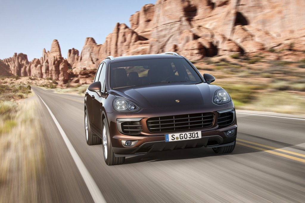 Porsche dragged deeper into Dieselgate