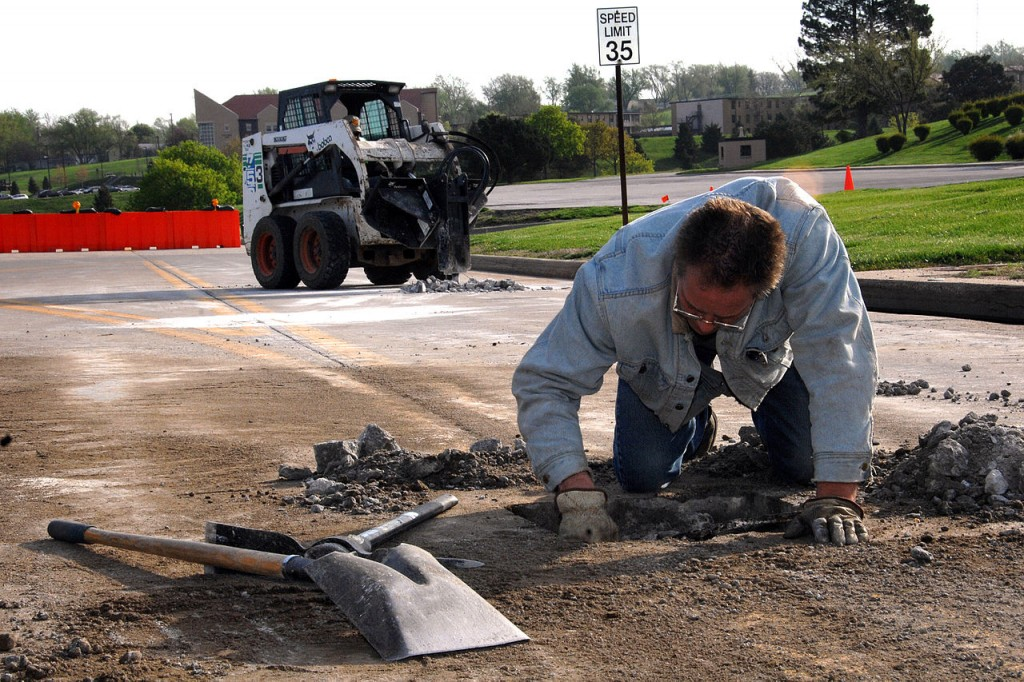 Bad Roads Cost U.S. Drivers More Than $500 A Year