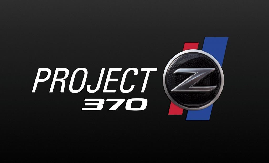 """Nissan Announces Social Media Driven """"Project 370Z"""""""