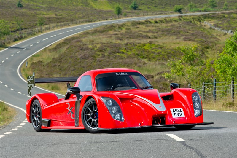 Radical Rxc Now Road Legal In The U S