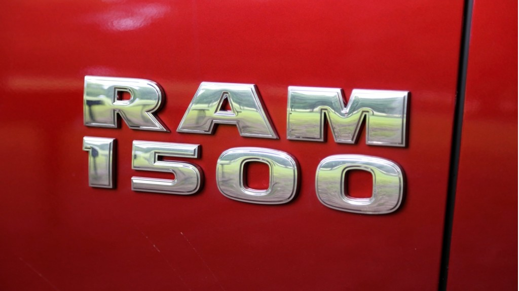 30 Days Of 2013 Ram 1500