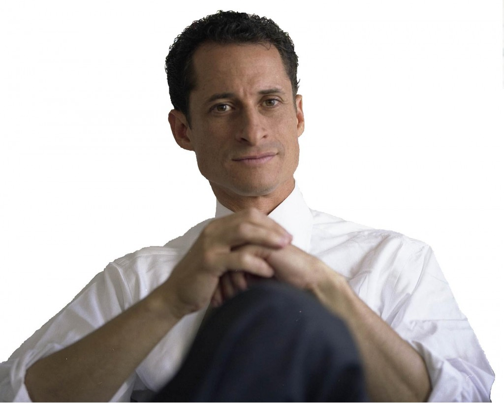 Representative Anthony Weiner
