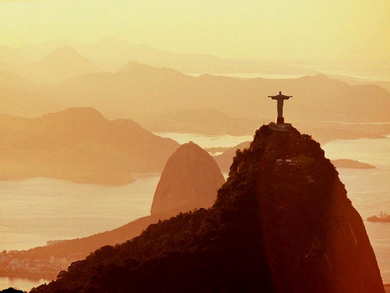 Rio in Brazil