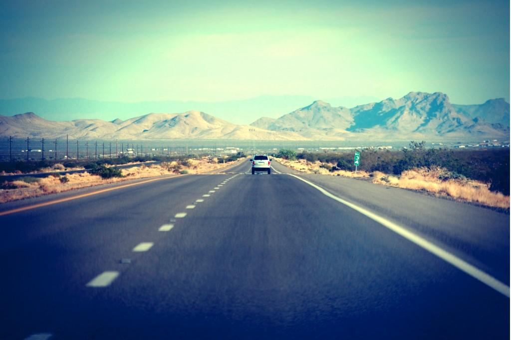 Road trip on historic U.S. Route 66 (Images: Antony Ingram)