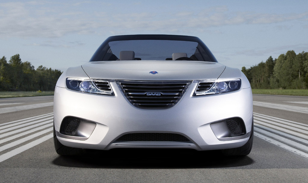 Today at High Gear Media: Electric Saab, New Lamborghinis