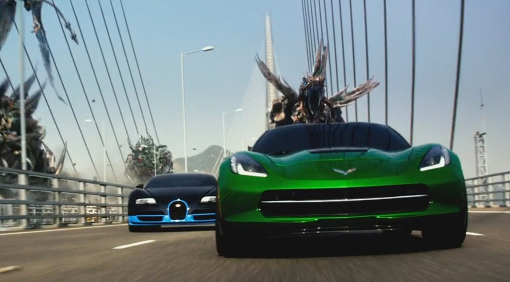more transformers 4 cars revealed in new television spots. Black Bedroom Furniture Sets. Home Design Ideas