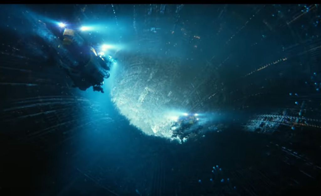 New Transformers 5 Trailer Possibly Hints At Planet Eater
