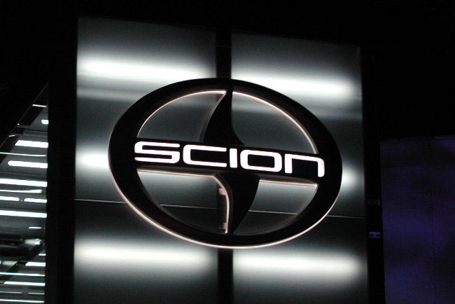 Scion To Unveil 'Micro-subcompact' Concept At New York Show