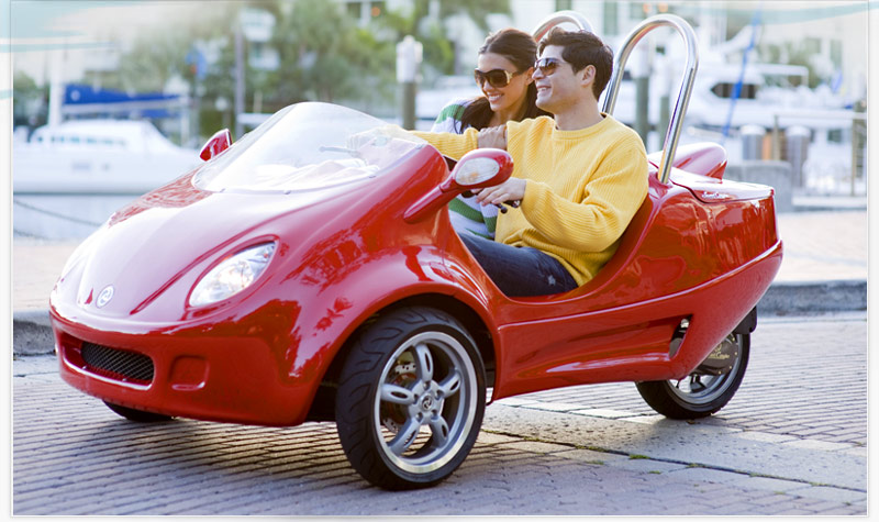 Scoot Coupe Hot Holiday Gift Or Barely Legal Nightmare