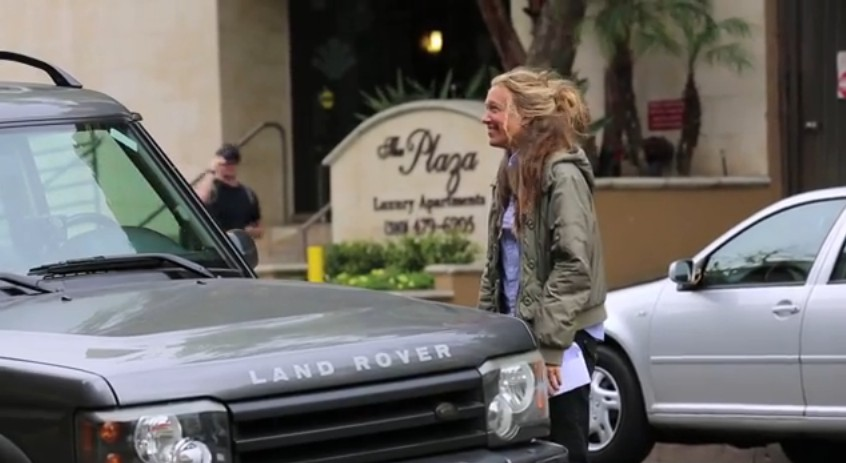 Awesome Parking Ticket Prank Could Brighten Your Day: Video