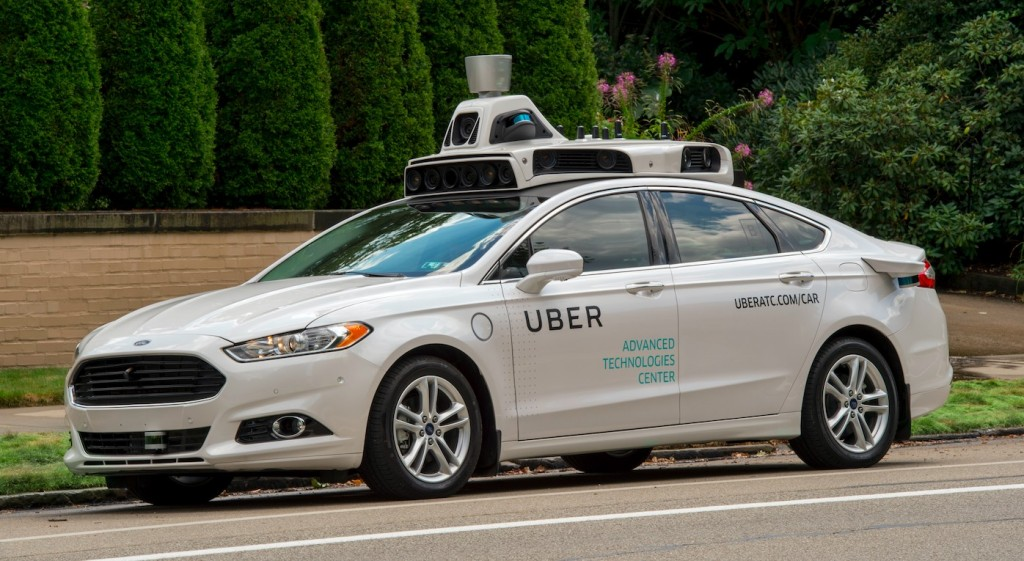 Is this the 'smoking gun'? Uber promised former Waymo engineer legal aid