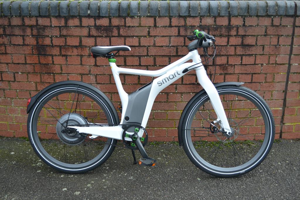 smart ebike ride electric bike the best vehicle smart makes. Black Bedroom Furniture Sets. Home Design Ideas