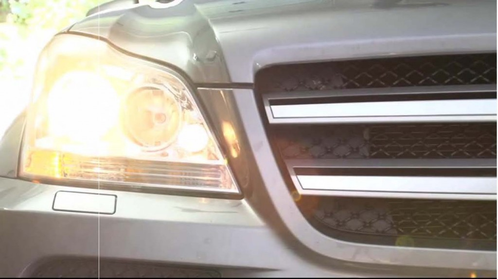 smart headlights