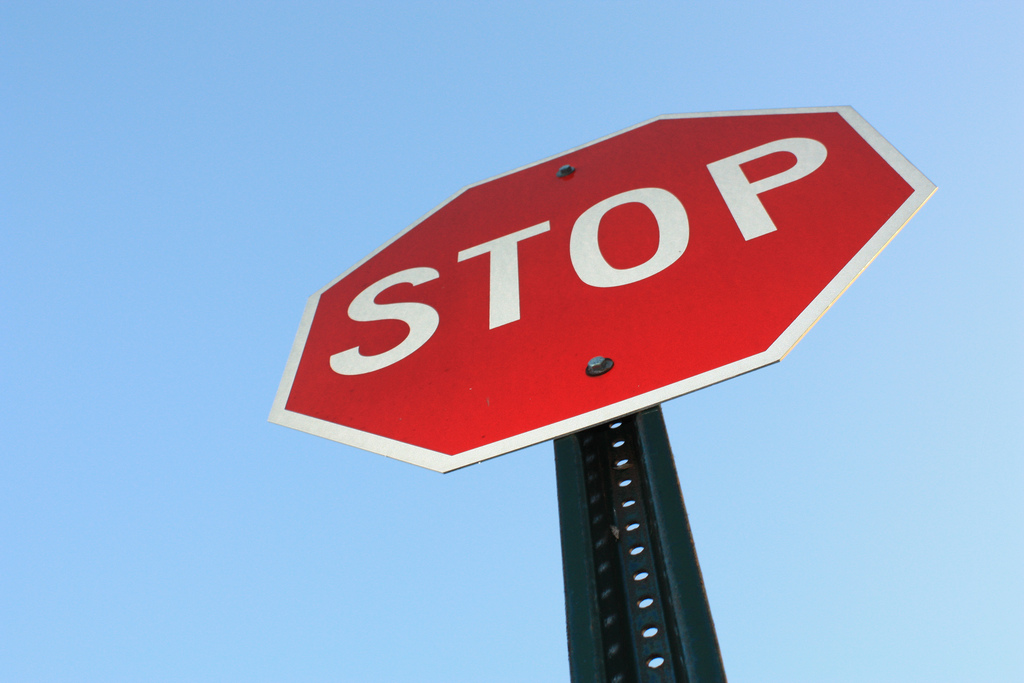 Stop-Sign Solution Could Save Drivers Time And Money