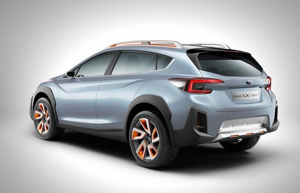 2017 Subaru Xv Crosstrek Specs And Price 2017 2018