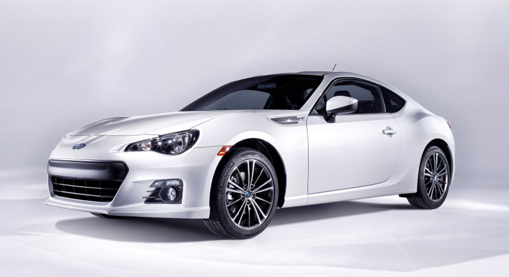 2013 Nissan Altima, November Auto Sales, 2013 Subaru BRZ: Today's Car News