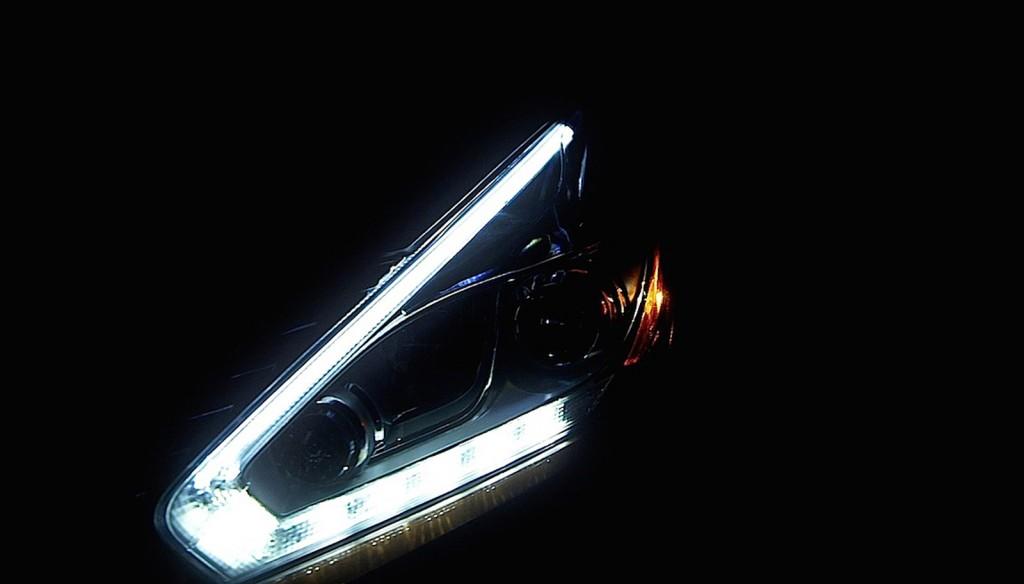 Teaser for 2015 Nissan Murano