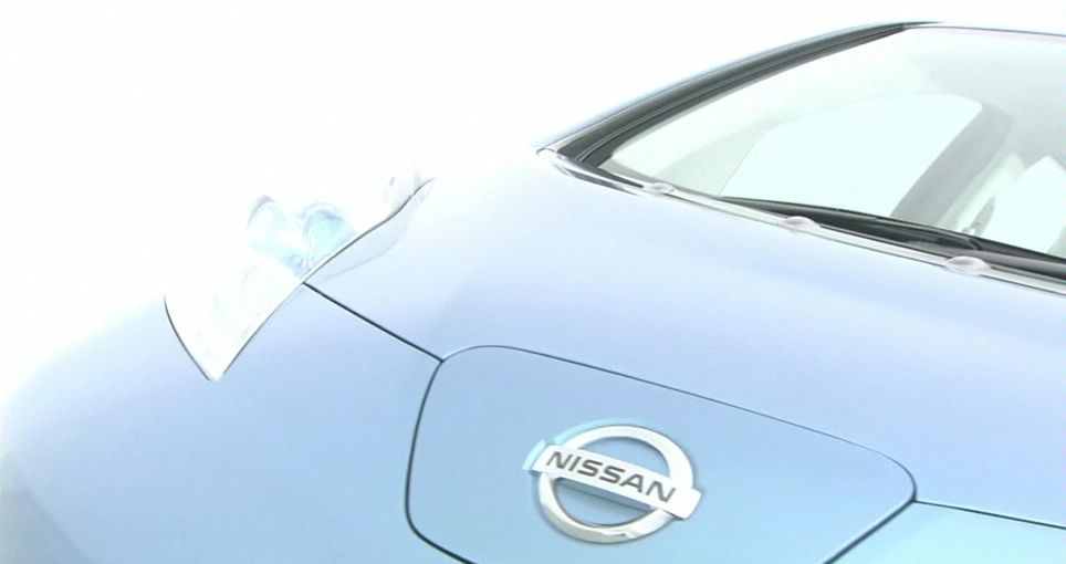 Nissan Relies On Subsidies For EV Profitability; Releases First EV Teaser