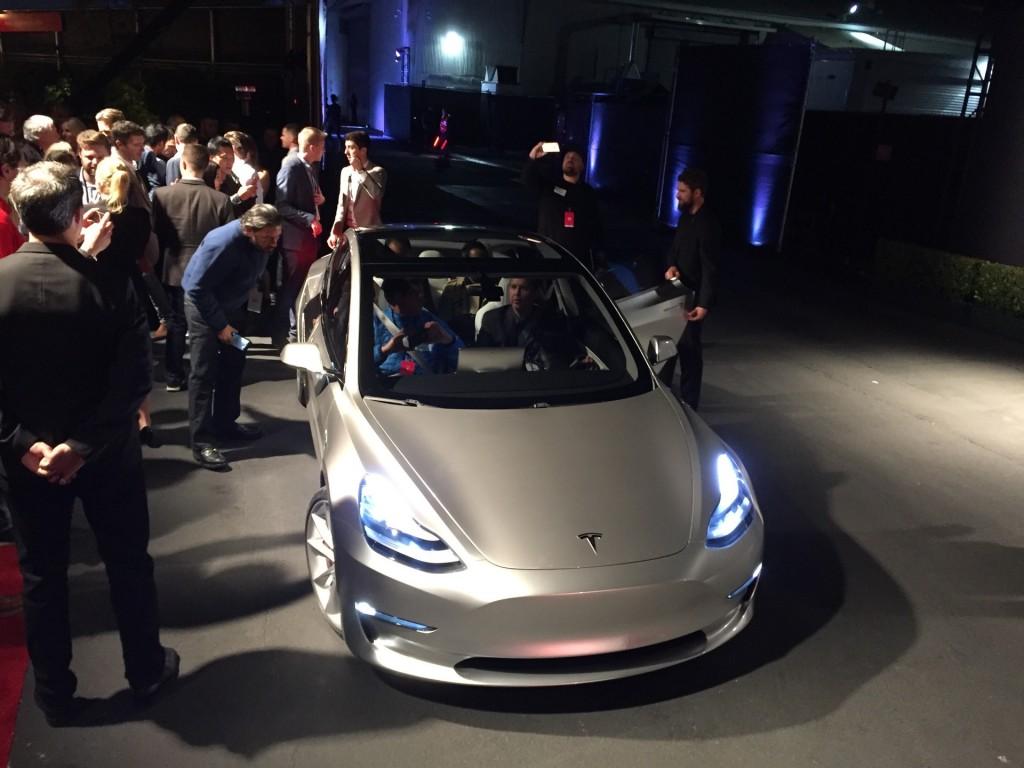 Design of tesla car - Design Of Tesla Car 51