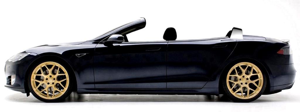 BMW Of Newport >> Want A Tesla Model S Convertible? Newport Engineering Says ...