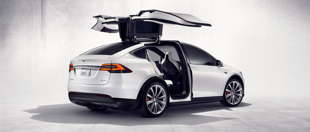 Tesla Model X Pricing: Debut At $133k, Ludicrous Speed Optional
