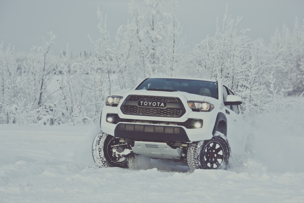 Nissan Frontier vs. Toyota Tacoma: Compare Trucks