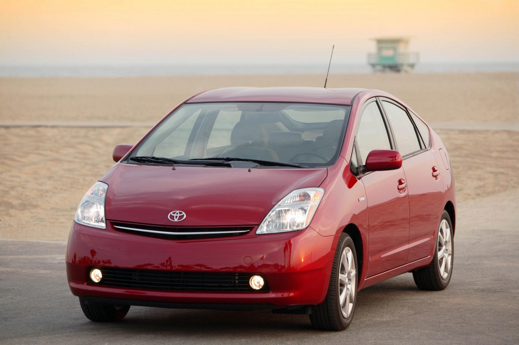 Buying A Used Toyota Prius Hybrid: 5 Quick Pieces Of Advice