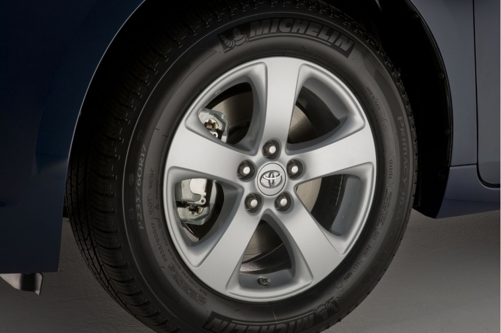 Run Flat Tires: How They Work And What's Good And Bad