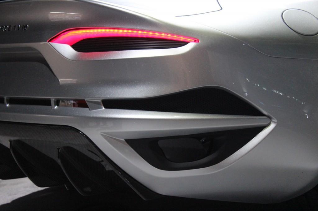Image vlf automotive force 1 2016 detroit auto show for A123 service honda civic