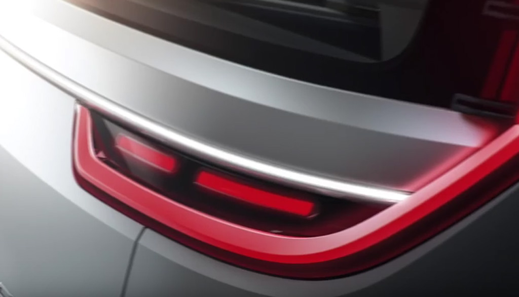 VW Concept For 2016 CES Teased In New Video